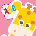 Preschoolers Learning ABC icon