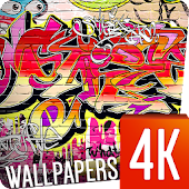 Graffiti Wallpapers 4k
