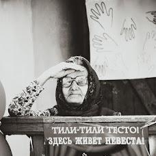 Wedding photographer Ruslan Videnskiy (korleone). Photo of 13.11.2014