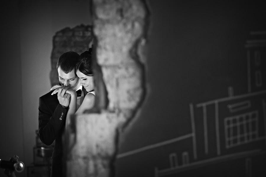 Свадебный фотограф Анастасия Лесина (AnastasiaLesina). Фотография от 07.10.2015