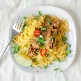 Ground Beef And Angel Hair Pasta Recipes.