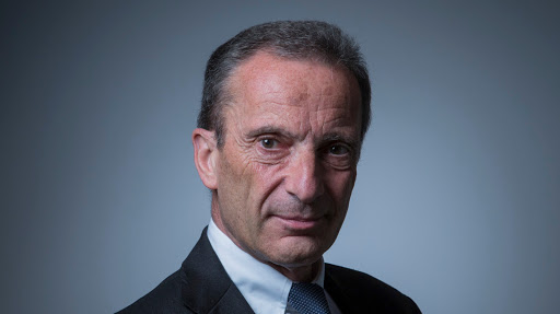 Henri PROGLIO (EDF)