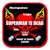 Lagu Superman Is Dead