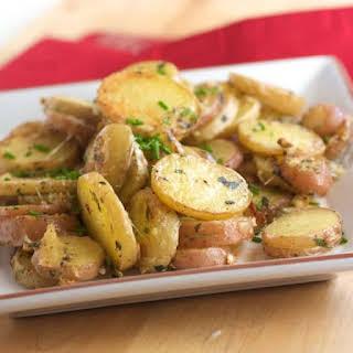 Quick Red Potatoes Recipes.