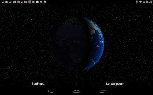 Dynamic Earth Live Wallpaper For Pc Windows 7 8 10 Mac