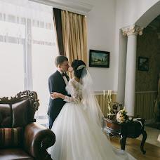 Wedding photographer Anastasiya Kachurina (Kachurina). Photo of 20.03.2017