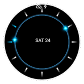 Eclipse WatchFace