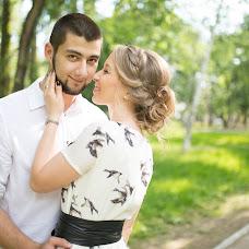 Wedding photographer Olga Kirnos (odkirnos). Photo of 06.07.2016