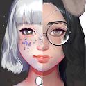 Live Portrait Maker: Girls icon