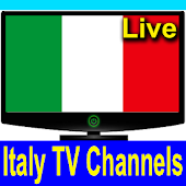 Italy TV Channels HD