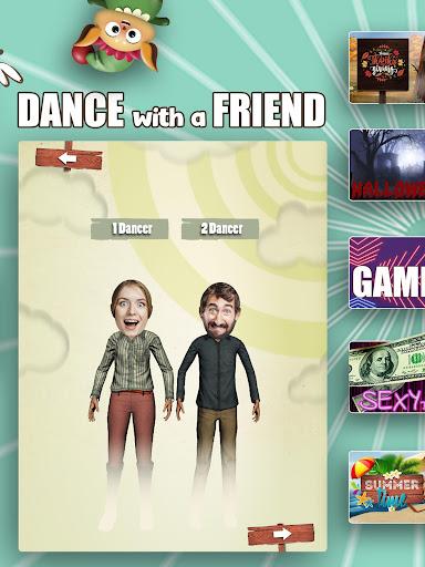 Dance Yourself screenshot 14