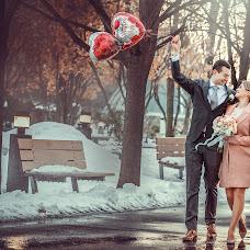 Wedding photographer Alena Romanovskaya (Soffi). Photo of 03.03.2018