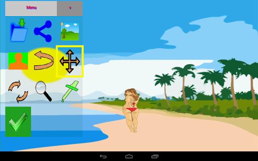 Chroma Key screenshot 8