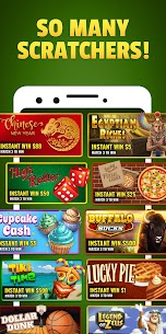 Lucky Scratch WIN REAL MONEY- it's your LUCKY DAY Apk  Download For Android 6