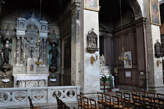 Photo: Eglise des Carmes