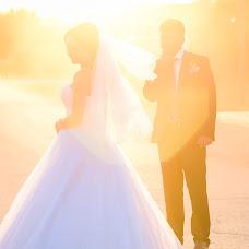 Wedding photographer Nadezhda Biryukova (bir22). Photo of 02.12.2016