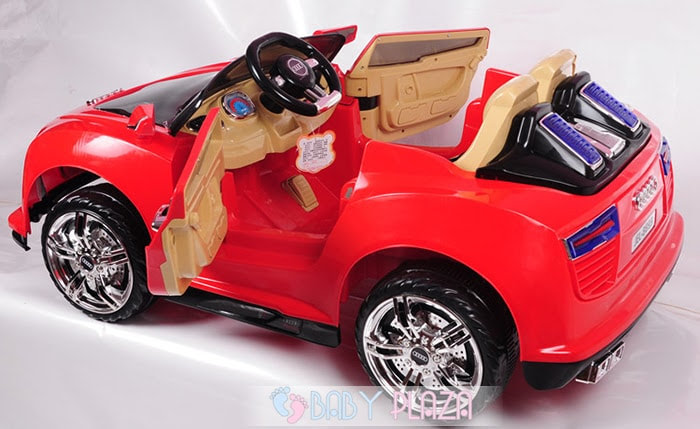 Xe hơi điện trẻ em JEL-8899 9