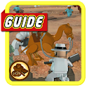Guide for LEGO Indiana Jones. icon
