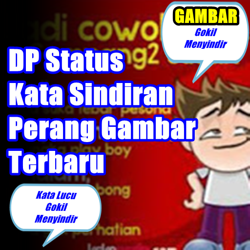 Status Gambar Dp Kata Sindiran Paling Mengena Apps On Google Play