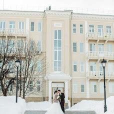 Wedding photographer Mariya Skobeleva (Fotograf21). Photo of 25.02.2018