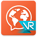 Mondly: Learn Languages in VR icon