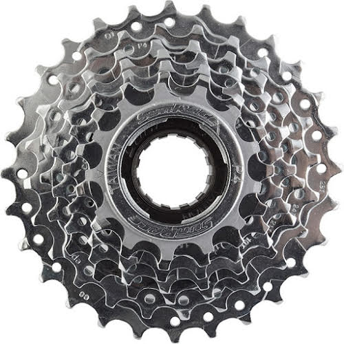 Sun Race  7-Speed 13-28 Freewheel