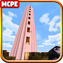 Mob Towers — A Battle Towers Mod MC Pocket Edition icon