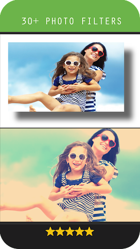 Photo Effects Pro 15.5.0 screenshots 4
