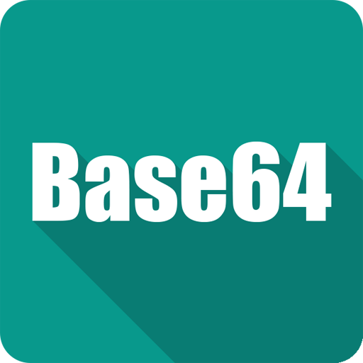 Base64 Encoder/Decoder - Apps on Google Play