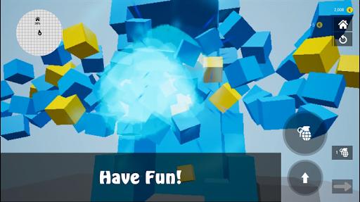 Télécharger Gratuit Bomb the House | détruire la maison mod apk screenshots 5