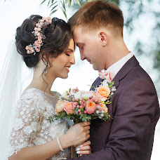 Wedding photographer Landysh Gumerova (Landysh). Photo of 24.12.2017