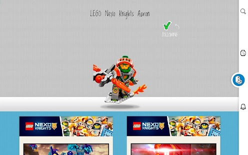 LEGO® Life – Create & discover- screenshot thumbnail