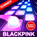 BLACKPINK Tiles Hop: KPOP Dancing Game For Blink! icon