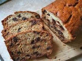 Easy Healthy Quick Bread!