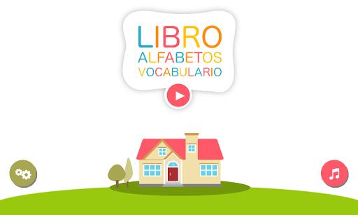 Libro Vocabulario Alfabetico