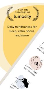 Lumosity Mind – Meditation App (MOD, Premium) v2020.10.13.2236.23 1