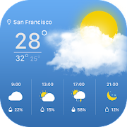 App weather - weather forecast APK for Windows Phone