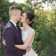 Wedding photographer Oksana Khudoshina (Ksana1206). Photo of 09.09.2018