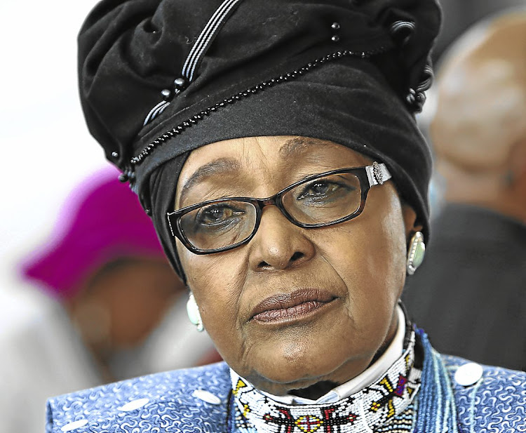 The story of Winnie Madikizela-Mandela is one every little black girl deserves to know.