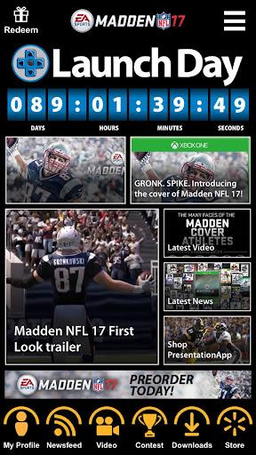 LaunchDay - Madden NFL APK (2 1 0) on PC/Mac! AppKiwi Apk