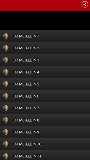 DJ (ALL IN) MOBILE LEGENDS  REMIX mp3 1.0 screenshots 2