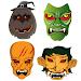 Halloween Stickers & Masks Icon