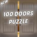 100 Doors Puzzle Champion New icon