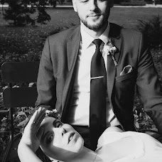 Wedding photographer Nele Chomiciute (chomiciute). Photo of 15.12.2017