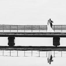 Wedding photographer Dmitriy Khokhlov (dimaxoxlov). Photo of 25.11.2015