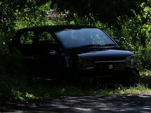 アルト HA36S FーM/Tのカスタム事例画像 Black Foxさんの2019年06月16日22:57の投稿