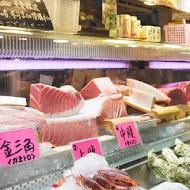 王匠生魚片專賣店