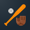 Baseball Steal Sign Predictor & Match Recorder icon