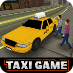 TAXI Game - New York Icon
