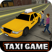 TAXI Game - New York